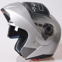 shoei helmets - JIEKAI motorcycle helmet SHOEI jk open face helmet with jk double lenses arai exposed surface helmet