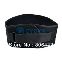 Wholesale Weight Lifting Belt Gym Back Support Power Training Work Fitness Lumber cm TK0840