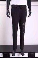 Wholesale Summer Autumn Style Men s Fashion Trackpants Men s Sweatpants Sport Trousers SIZE M XXL Y3
