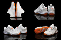baseball ds - 6 Colours With Box High Quality Retro XI Low Citrus DS Early Release Children Kid s Basketball Sneaker Shoes