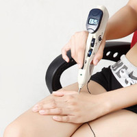 beauty massage chair - Beauty massager One Set Type Body Massager Portable Physiotherapy Devices Magic Wand Massager Rechargeable For Massage Chair For Spa
