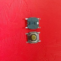 Wholesale 100pcs tact switch x4x1 Tactile smd Push Button Switches