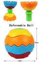 abs fitness ball - New Style Toy Ball for Baby Make by Rubber Small scale Ball for Gift Diameter Outdoor Toy ABS Plastic Variety Fitness Ball