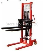 aluminum hand truck - good quality T hand stacker for truck with lifting heigt to M