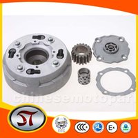 auto clutch dirt bike - 18 Tooth Auto Clutch for cc cc ATV Dirt Bike order lt no track