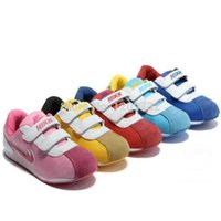 kids sneakers - New brand Children breathable mesh Running Sport Shoes Girls and Boys Casual shoes Kids Sneakers Child size
