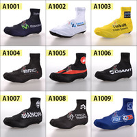 overshoes - 2015 Cycling Shoe Covers Cycling Jersey Ciclismo Overshoe Bicycle Shoes Pro Road Racing Bicycle Shoe Covers Kits Comfortable Cycling Shoes