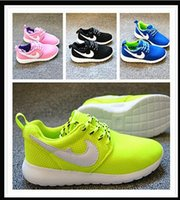 babys shoes - Children s Athletic Shoes Boys and Girls Running Shoes Kids Casual Boots Babys Sneakers Sport Shoes Size C Y