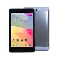 Wholesale Inch TabletsYL718 MTK6572 Dual Core IPS G RAM G ROM Dual SIM Card Android G tablet PC For Gift