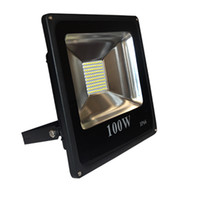 Wholesale high power smd led flood light watts waterproof outdoor flood light with ce certificate