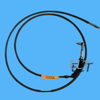 Wholesale Excavator E320L Cables for Throttle Motor Actuator Double Pull Cables for Accelerator Engine Control Motor