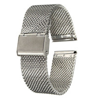 Wholesale FOR Apple Watch stainless steel strap watch strap for apple watch