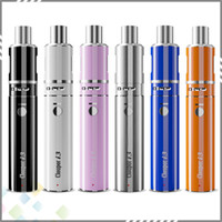 advance device - Authentic Cloupor i3 Kit mAh VW Starter Kit W W W Advanced One Device with SSOCC and RBA Coils High Quality DHL Free