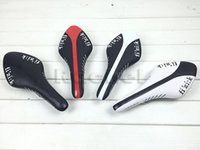 Wholesale Fizik leather saddles bicycle seat mountain bike road bike saddle ass saver colors