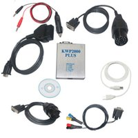 Wholesale KWP2000 Plus ECU REMAP Flasher OBD2 ECU Chip Tunning Tool
