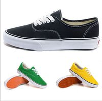 Wholesale New Unisex Canvas Shoes Low top Canvas Sneakers Canvas Shoes for Men and Women shoes size