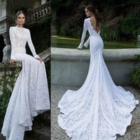 Wholesale 2015 New White Ivory Wedding Dress Prom Gown Evening Formal Party Cocktail Lace Dress