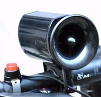 Wholesale Good quality Sounds Ultra loud Bicycle Bike Electronic Bell