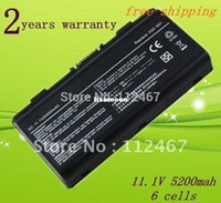 asus batteries replacement - NEW cells MAH battery replacement for ASUS X51H X51L X51R X51RL T12 T12C T12Er T12Fg T12Jg T12Mg T12Ug A32 X51