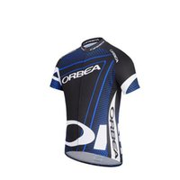 Cheap factory NEW ITEMS cycling wear orbea team bicycle clothing for men 2014 custom design outdoor road wear