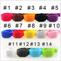 Wholesale Touch watch Fashion scrub led watch touch ultra thin table led electronic watches touch screen watch colors