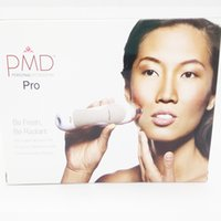 beauty skin care equipment - Cheap PMD Pro Skin Care Tools Personal Microderm Pro PMD Portable Beauty Equipment Device Nuface Trinity Pro Mia Facial Cleaner DHL