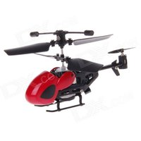 aa helicopter - QS5026 Channel Infrared Remote Control Helicopter with Gyro Red Black4 x AA batteries flight stability A great toy for your childe