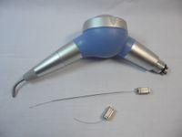 air polisher dental - New Dental AIR POLISHER Holes Dentist Teeth Polishing Air Prophy Midwest M4