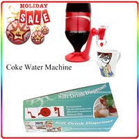 Cheap Coke Dispenser Party Drinking Soda Dispense Gadget Fridge Fizz Saver Dispenser Water Machine