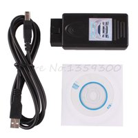 Wholesale New Scanner Version Programmer Never Locking Fit For BMW E38 EVHG E39 E46 E53 E83 E85 V Diagnostic Scan Interface order lt no trac