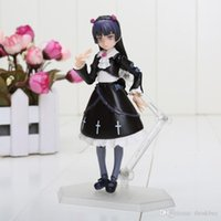 Wholesale 15cm Figma Ore No Imouto My Little Sister Can t Be This Cute Kuroneko Nendoroid PVC Action Figure