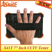 Wholesale 7 Inch LCD screen tester cctv with testing video signal CVBS HDMI VGA Input for cctv camera