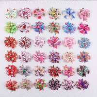 alligator clips wholesale - Hot selling pretty cartoon inch famous kitty princess Girl baby alligator clip B Y