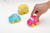 Wholesale Children s toy car toy car fashions glasses back car toy car cartoon children s cartoon cute back car back car
