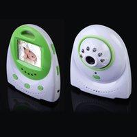 Wholesale LS4G New Baby Monitor Video Wireless Camera Night Vision Temperature Alarm xAAA