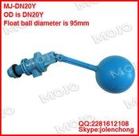 ball valve assembly - MJ DN20Y x8pcs anti shake ball cock assembly ball valve of CNRAM