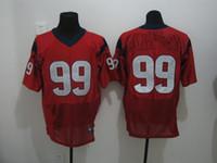 Cheap 99 JJ Watt Jersey Best Football Jerseys