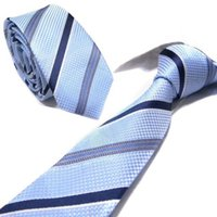 Wholesale New Fashion Men s Neck Ties Wedding Groom Party Neckties In Stock XS071