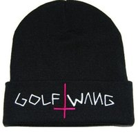 Wholesale 2014 new Hiphop Snapbacks Beanie GOLF WANG Hats men and women knitted Hat Mixed Order High Quality