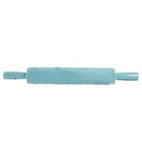 Wholesale FS Hot Embossed Rolling Pin Fondant Cake Paste Gum blue butterfly order lt no track