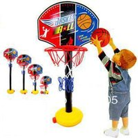basketball stand height - Learning Education toys Classic Children s sports Intelligence toys learn basketball stands Feeding height