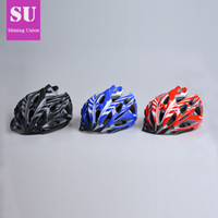 bc shocks - BC Basecamp Mix Colors Mountain Cycling Helmet With Brim Air Permeabaility And Anti Mosquito Strong Anti Shock