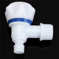 Wholesale Replacement Water Butt Barrel Tub Tap Faucet Release Universal Connector