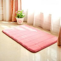 aubusson area rugs - Top Selling Suede Area Rugs Floor Hallway Doormats Protect Sitting Room Pad Matting Non Slip Covers