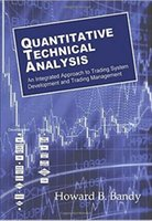Wholesale 2016 New Quantitative Technical Analysis An integrated approach to trading system development and trading management Paperback