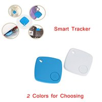 Wholesale Mobile Phone Smart Tracker Bluetooth Anti lost Alarm Key Chain Anti omission Locator with Camera Remote Shutter Function PA2022