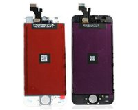 Cheap For Apple iPhone Cell phone LCD Best LCD Screens  Touch Panels