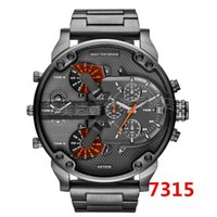 auto brown - New MONTRE High Quality Atmos Clock Men Watch rejoles Waterproof Military Sport Quartz Watches Watch men relogio