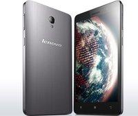 original - Original Lenovo S860 Quad Core Cell phone MTK6582 GHz quot IPS HD x720 Android GB RAM GB mAh Battery Dual SIM Smartphone