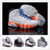 statues - Women s Nike dan IX Retro Basketball Shoes Platinum Mandarin Fontay Montana high quality STATUE sneakers for women outdoor trainers